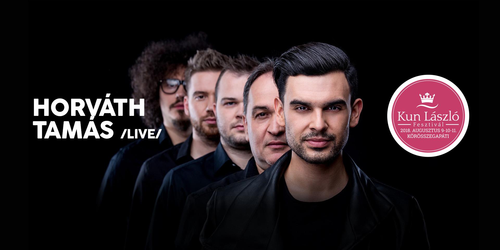 HORVÁTH TAMÁS /live/
