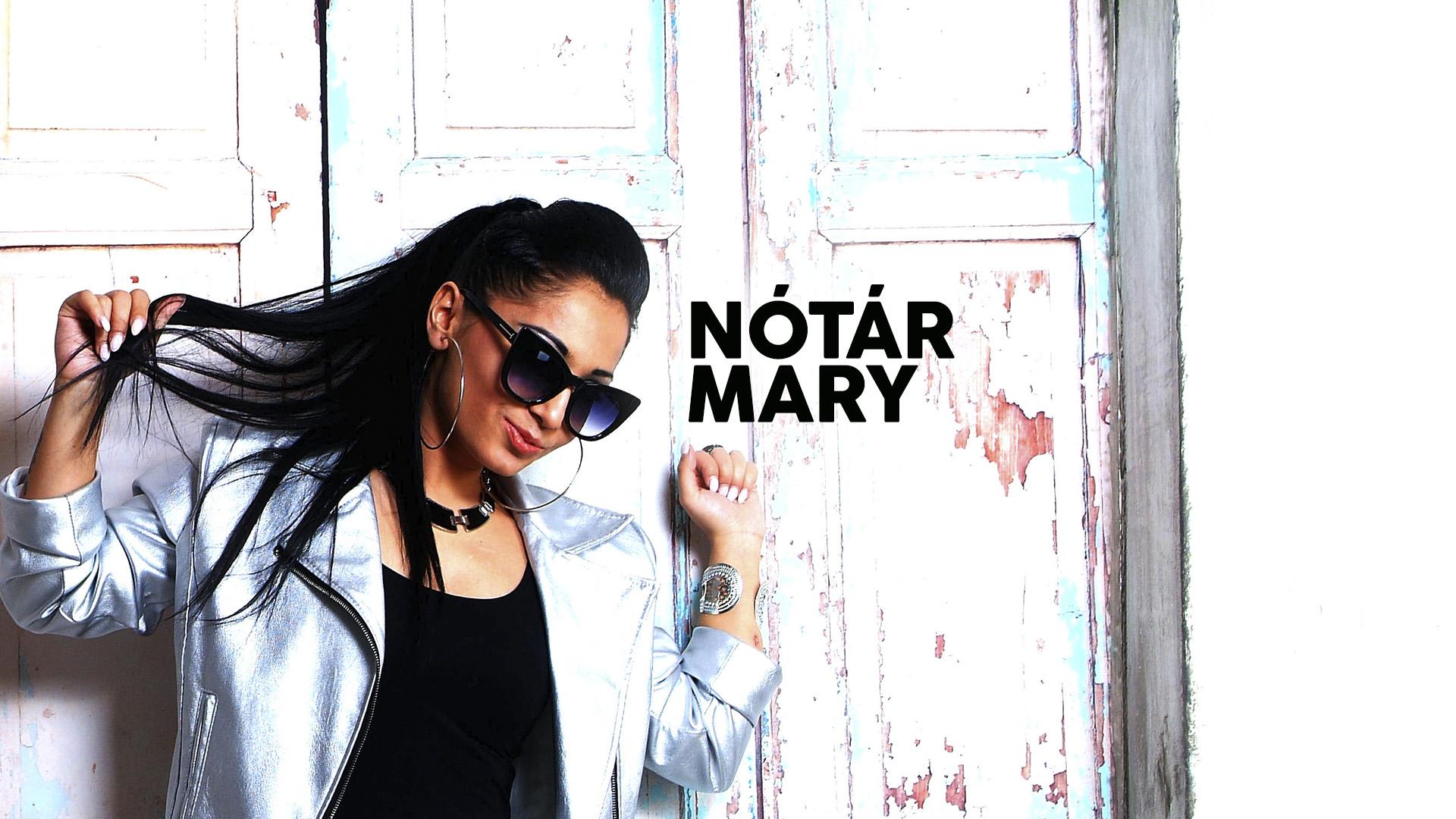NÓTÁR MARY